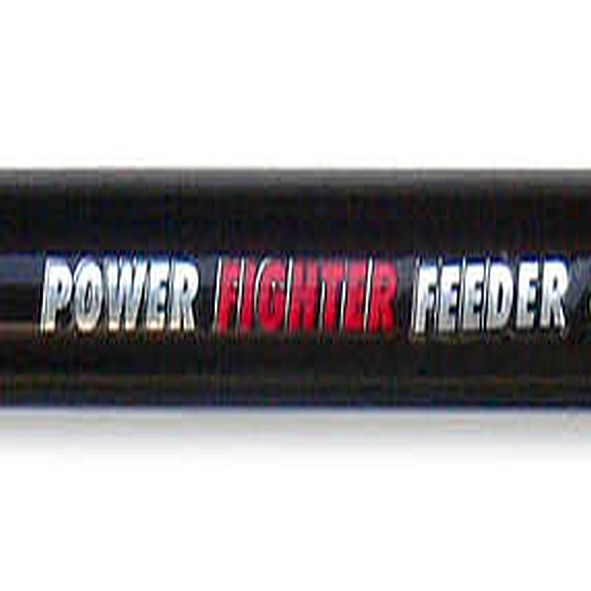 Team Feeder Power Fighter Feeder 390 XH 50-170gr